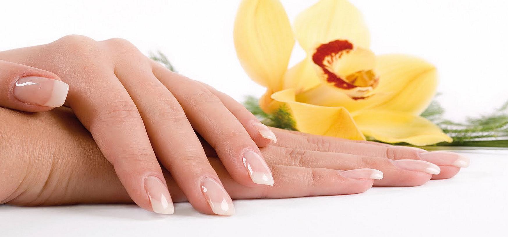Как ухаживать за кожей вокруг ногтей на руках